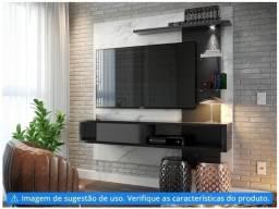 Título do anúncio: painel tv com led tv ate 55