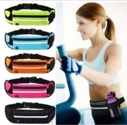 Pochete Fitness