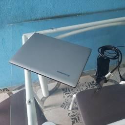 Título do anúncio: Ultrabook Lenovo S400/ 4 GB / tela 14 slim / HD 500 gb