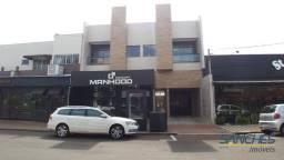 Título do anúncio: Apartamento com 3 dormitórios à venda, 90 m² por R$ 309.000,00 - Centro - Apucarana/PR