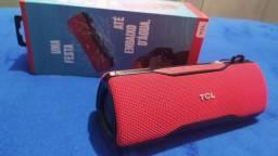 Caixa de som Bluetooth TCL BS16B