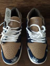 Tênis Nike TRAVIS SCOTT 38br