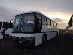 Ônibus GV 1000 MB o400 ano 95