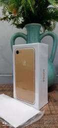 iPhone 7 novo lacrado + Brinde