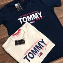 Camisas da Tommy