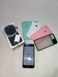 Vendo IPhone 7 Plus 32gb