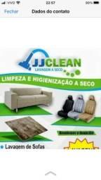 Título do anúncio: Lavagem a seco  e impermeabilização