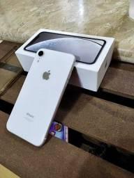 Título do anúncio: iPhone XR 64GB perfeito estado