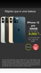 iPhones em loja física no manauara shopping