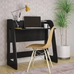 Escrivaninha cyber, montagem grátis, MEGA PROMOÇÃO