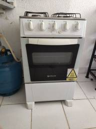 Título do anúncio: Vendo fogão R$300,00