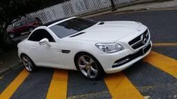 Mercedes-Benz SLK 300 2016