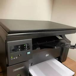 Título do anúncio: Impressora laser HP Multifuncional M1132