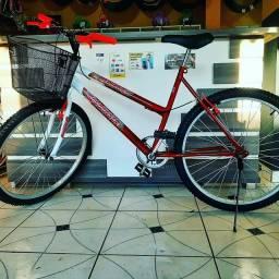 Bikes aro 24 e 26 a pronta entrega