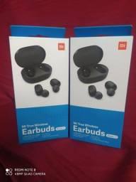 Fones de Ouvidos Earbuds Basic2 Xiaomi