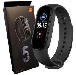 relógio inteligente miband 5 original global