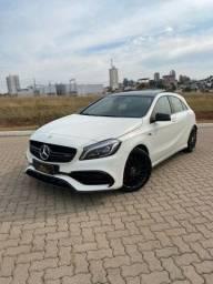 Título do anúncio: Mercedes Benz A45 AMG