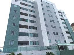 Apartamento à 300 mts da Praia 3 Quartos com Dce no Bessa Prox Chopp Time