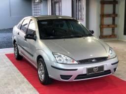 Ford Focus Sedan 2004 Automatico