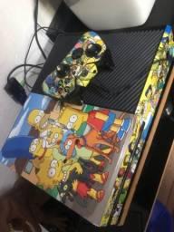 VENDO XBOX ONE (parcelo em até 12x)