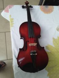 Violino luthier couto