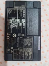 Título do anúncio: Calculadora HP 12c novinha R$300