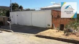 Título do anúncio: Casa com 3 dormitórios à venda, 234 m² por R$ 525.100,00 - Sapucaia - Montes Claros/MG