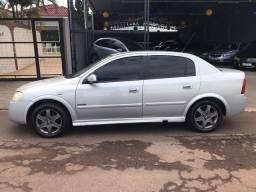 Astra Sedan 2.0 8v Flex Power 2005 Completo Cowboy *