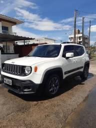 Título do anúncio: Jeep renagage longitude automático