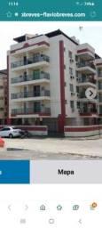 Título do anúncio: apartamento 3Q em frente a praia