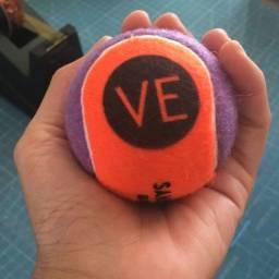 Título do anúncio: Personalize Sua Bola De Beach Tennis