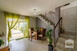 Casa à venda com 4 dormitórios em Santa terezinha, Belo horizonte cod:279399