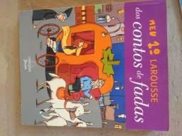 Título do anúncio: Livros infantil