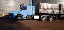 Título do anúncio: Scania 113h