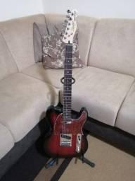 Guitarra Squier Fender Telecaster Standard
