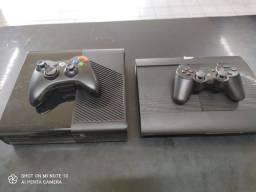 Super promoção PS3 ou Xbox destravado