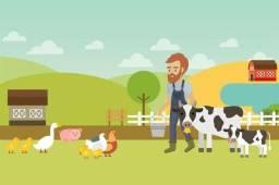 Trabalhador rural, Leia o anúncio...