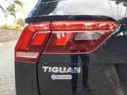 Título do anúncio: Vw Tiguan Allspac Confort 1.4 Flex TSI At Teto Solar 7 Lugares Único Dono