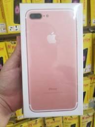 Iphone 7plus 128gb lacrado