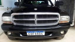 Dakota Sport V6 com GNV