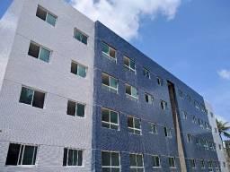 Apartamento com 2 quartos no Geisel - Área de Lazer completa e Documentação Inclusa