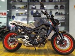 Yamaha MT-09 ABS 2022  *