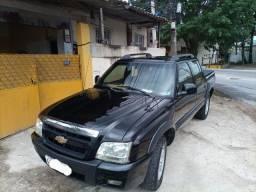 Título do anúncio: Chevrolet S10 2.4 Advantage Cab. Dupla 4x2 Flexpower 4p com GNV