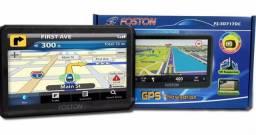 GPS Foston