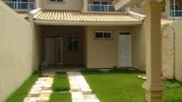 Casa Duplex, 125 m² por R$ 330.000,00 - Tamatanduba - Eusébio/CE