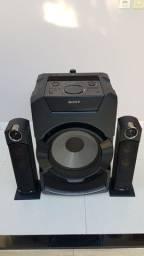 Caixa Som Sony MHC GT5D 2000W