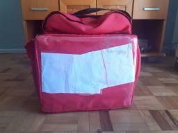 Vendo mochila de entregador