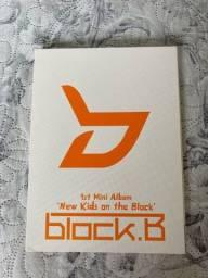 Block B New Kids on the Block K-pop