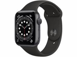 Apple Watch S6 Series 6 44mm lacrado!!!