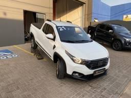 Título do anúncio: Fiat Strada 1.3 CS Freedom Plus 2021 a TOP